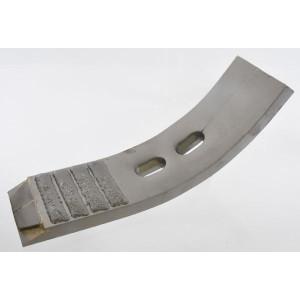 Schaar 100x20x382 45/80 P12 - CP704CN | 382 mm | 100 mm | 45/80 mm