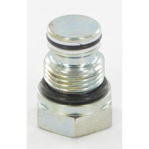 Comatrol Cavity plug 3-weg serie 10-B1 - CP9103SB1 | 7/8-14UNF-2B