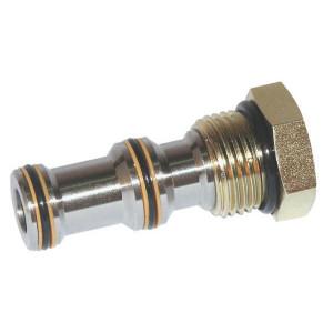 Comatrol Cavity plug 3L-weg serie 08 - CP93083LB0 | 3L-way