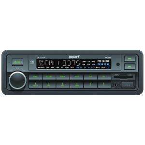 Gopart Radio MP3 - CR110GP | 178x50x90 mm