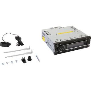 Kienzle Radio CD/USB/AUx/BT 12V - CR1223BT | 187x57x165 mm