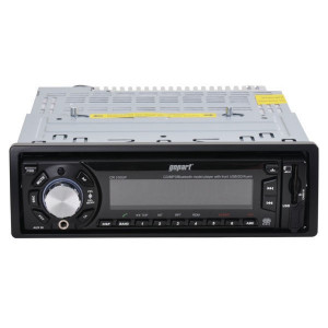 Gopart Radio CD - CR310GP | 178 x 155 x 50 mm