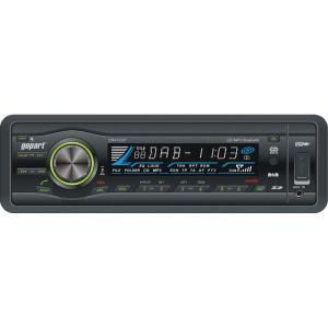 Gopart Radio CD DAB+ - CR410GP | 178 x 155 x 50 mm