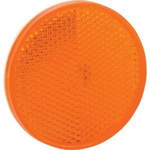 Ajba Reflector oranje rd60 zelfkle - CT54010
