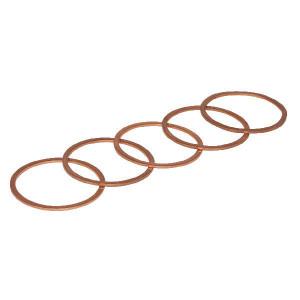 Koperen ring 26x32x2mm - CU263220P025 | 190003098031 | 26 mm | 32 mm | 26 mm