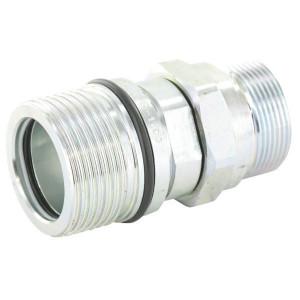 Faster Koppelhuis M14x1,5-8L-schot - CVV0471415F | ISO 14541 | Rd 36 x 2 mm | 75 l/min | 400 bar | M14x1,5-8L | 8,2 mm