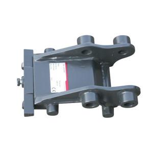 Snelwissel CW00 mechanisch - CW00MKU10 | Kubota U10 | Graafmachines