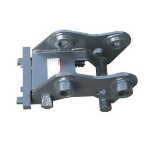 Snelwissel CW05 hydraulisch - CW05HHZX17 | Hitachi ZX17 | Graafmachines