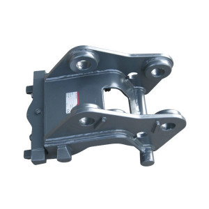 Snelwissel CW10 hydraulisch - CW10HNHE40 | New Holland E40/ E50 | Graafmachines