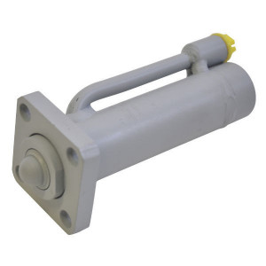 Cilinder snelwissel CW0 - D162555CW0 | 140 mm | 55 mm | 25 mm | 16 mm