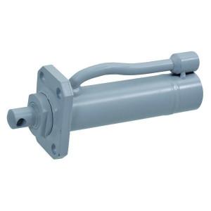 Cilinder Snelwissel CW0 recht - D162555CW0R | 144 mm | 55 mm | 25 mm | 16 mm