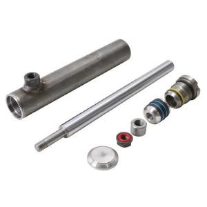 Zelfb.cilinder D20-30-500 - D2030500 | Machinebouw | 250 bar | 200 bar | 0,1 m/sec max. | 500 mm | 643 mm | 1/4 BSP