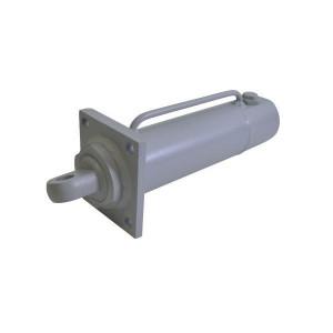 "Cilinder snelwissel type CW - D4060110CW3 | 265 mm | 110 mm | 60 mm | 40 mm | G 1/4"" | CW2-3-4/CW20-30-40"