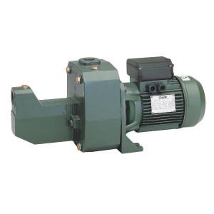 DAB Pumps Centr.pomp Jet 251M - DAB05220 | Bedrijfszeker | 240 V | 7,2 m³/h m³/h | 62 m | 1 1/4 G Inch | 1 G Inch | 2.200 W | 40 / 450 µF/Vc | 1,85 / 2,5 kW/HP kW/PS