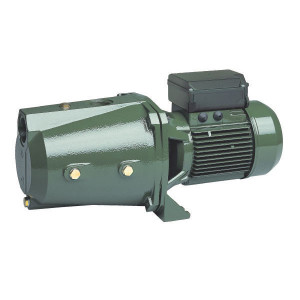 DAB Pumps Centr.pomp Jet 300T - DAB05330 | Bedrijfszeker | 400 V | 10,5 m³/h m³/h | 51 m | 1 1/2 G Inch | 1 1/4 G Inch | 2.700 W | 2,2 / 3 kW/HP kW/PS