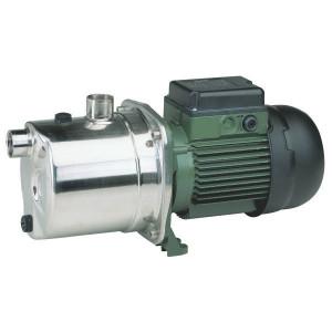 DAB Pumps Centr.pomp Jetinox 102M - DAB06211 | Bedrijfszeker | 240 V | 3,6 m³/h m³/h | 53,8 m | 1 G Inch | 1 G Inch | 1.130 W | 16 / 450 µF/Vc | 0,75 / 1 kW/HP kW/PS