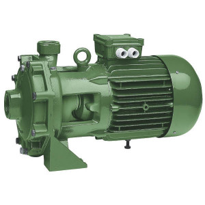 DAB Pumps Centr.pomp K66/100T - DAB0766100T | 4,7 kW | 9.6 m³/h m³/h | 7,2 bar | 1 1/2 inch | 1 inch
