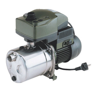 DAB Pumps Centr.pomp Active Jet-Inox 92 - DAB30213 | 240 V | 4,8 m³/h m³/h | 36,2 m | 1 G Inch | 1 G Inch | 14 / 450 µF/Vc | 0,75 / 1 kW/HP kW/PS