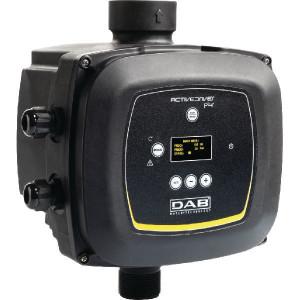 DAB Pumps Active Driver Plus M/M 15 - DAB60170688 | 15 m³/h | 250 l/min | 1,5 kW | 50/60 Hz | 1x230 V | 1x230 V | 1 1/4 Inch | 1 1/2 Inch | 1-9 bar | 10 bar | 220 mm | 180 mm | 280 mm | 5,3 kg