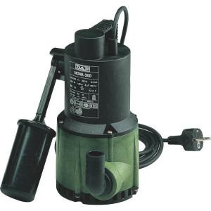 DAB Pumps Dompelpomp Nova 180 M-A - DAB90205 | Lange levensduur | 4,5 m³/h | 0,22 / 0,3 kW/HP kW/pk | 1 1/4 G Inch | 8 / 450 µF/Vc