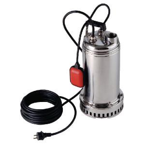 DAB Pumps Dompelpomp Drenag 1000 M-A - DAB902115 | 23,5 m³/h | 15,3 m | 1.290 W | 1 / 1,36 kW/HP kW/pk | 6 A Amp | 1 1/2 Inch