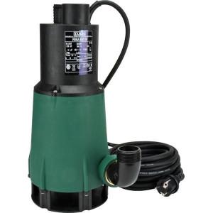DAB Pumps Dompelpomp Feka 600 M-NA - DAB90230 | 15,9 m³/h | 7,45 m | 1.000 W | 0,55 / 0,75 kW/HP | 1 1/4 G Inch | 14 / 450 µF/Vc