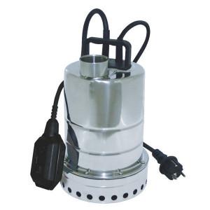 DAB Pumps Dompelpomp Drenag 600M-A - DAB90270 | 13,5 m³/h | 0,45 / 0,60 kW/HP kW/pk | 3 A Amp | 1 1/4 Inch | 10 / 450 µF/Vc | 154 x 234 mm | 6,2 kg