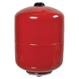 DAB Pumps Membraanvat 19L verticaal - DAB919V | Met butylmembraan | Geschikt voor drinkwater | Verticaal | 1 G Inch | 6,3 kg | 250 mm | 500 mm