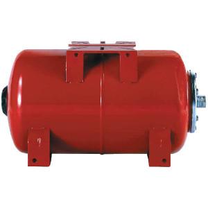 DAB Pumps Membraanvat 20L horizontaal - DAB920H | Met butylmembraan | Geschikt voor drinkwater | Horizontaal | 3/4 G Inch | 320 mm | 560 mm