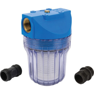 "DAB Pumps Zuigfilter 1"" kort model - DAB992000700 