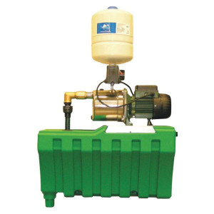 DAB Pumps Aquabreak Active Jetinox 82 - DABS503150110 | 1x230 V | 47 m³/h m³/h | 12 l