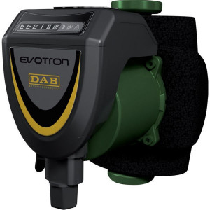 "DAB Pumps Evotron 60/130 - DABVA60130 | 50 l/min | 3 m³/h | 10 bar | 1 1/2"" G Inch | 1 1/2"" G Inch | 0,06 Hp | 147,5 mm | 140 mm | 130 mm | 158 mm | 79,5 mm | 2,7 kg"