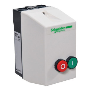 Schneider-Electric Behuizing D09..D12, Start/Stop - DE1DS1 | 166 mm | 135 mm