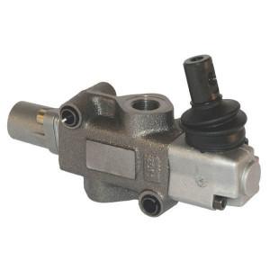 Walvoil 2-Wegventiel DF 05-2A 17 L 3/8 - DF052001 | Gietstaal | 41,5 mm | 147,5 mm | 3/8 BSP | 315 bar | 60 l/min