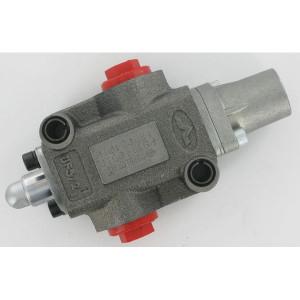 Walvoil 2-Wegventiel DF-05-2AT-17-SLP - DF052005 | Gietstaal | 41,5 mm | 147,5 mm | 3/8 BSP | 315 bar | 60 l/min