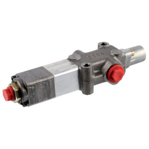 Walvoil 2-Wegventiel DF 05 - DF052006 | Gietstaal | 41,5 mm | 147,5 mm | 3/8 BSP | 315 bar | 60 l/min