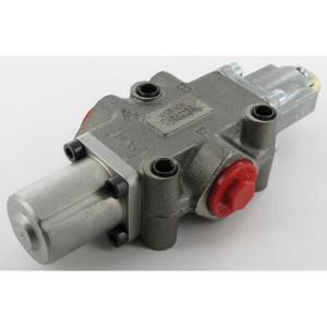 "Walvoil 3-Wegventiel DF10/3B-17C rol - DF103004 | Gietstaal | 74 mm | 1/2"" BSP | 315 bar | 90 l/min"