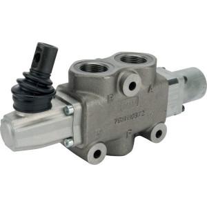 Walvoil 3-weg ventiel DF25/3A-12L - DF253001 | 315 bar | 280 l/min