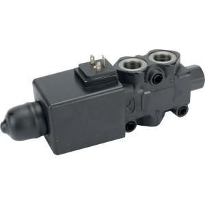 Walvoil Ventiel DFE10 3/2, 12 Vdc 1/2 - DFE103001L | Onder druk schakelbaar