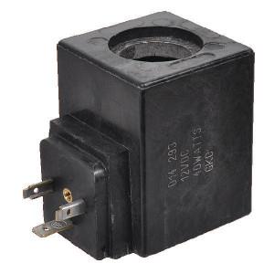 Walvoil Spoel 12V DC t.b.v DFE 05 - DFE90512   12V DC V   22,3 mm
