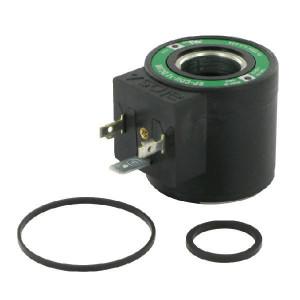 Spoel DHI 12V. - DH912D | 40,5 mm