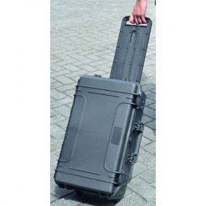 Deltach Mobiele gereedschapskoffer, leeg - 520585