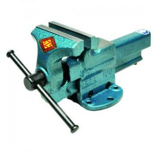 Deltach Bankschroef met pijpklem, BxD 100x50mm - 775110
