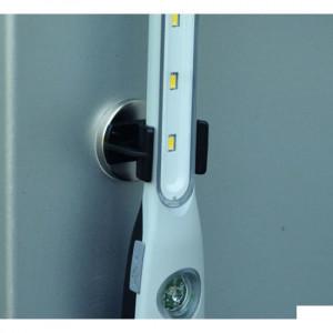 Deltach Magneethouder voor lamp 798102 - 798103