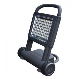 Deltach Werklamp oplaadbaar, 70 SMD LED's - 798190