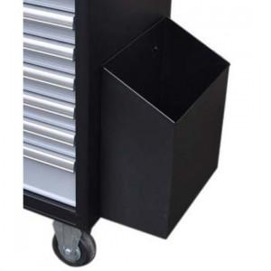 Deltach Prullenbak voor gereedschapswagen (idem CST95) - 900510