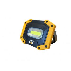 Werklamp oplaadbaar, 500 Lumen - CATCT3545