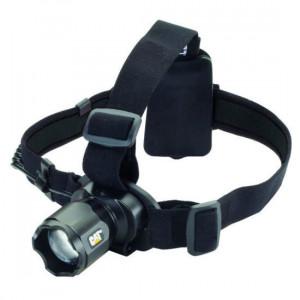 Hoofdlamp, focusing, 220 Lumen, inclusief 3 x AAA batterijen - CATCT4200