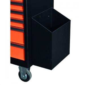 Custor Prullenbak tbv gereedschapswagen - CST95 | kg