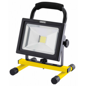 Draper LED Cob werklamp 20W/1600 lumen - D03253